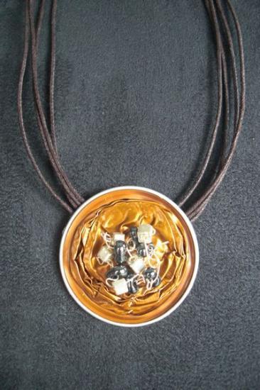 Extrem colliers nespresso WM45
