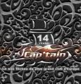 Captain - 14 years