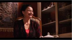 Film ROOIBOS (Landlady) - Rôle : La Logeuse (2011)
