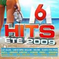 Compilation M6 Hits Eté 2009