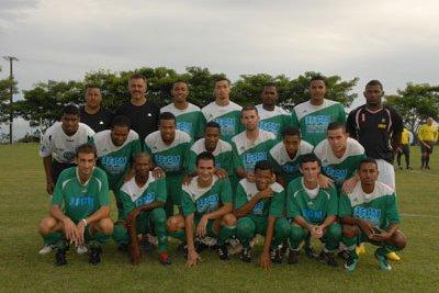 FC Avirons
