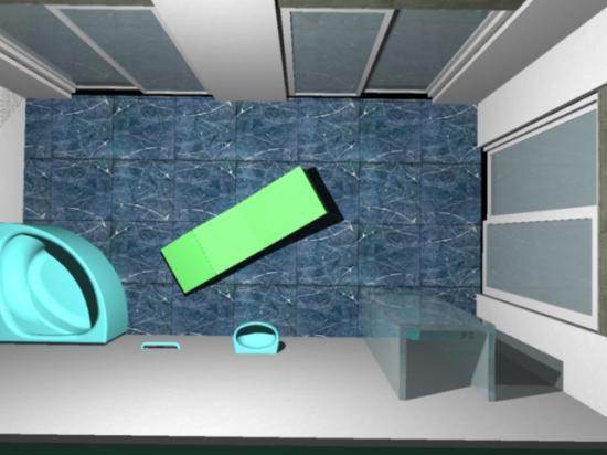 Sauna exterieur for Cabine sauna exterieur