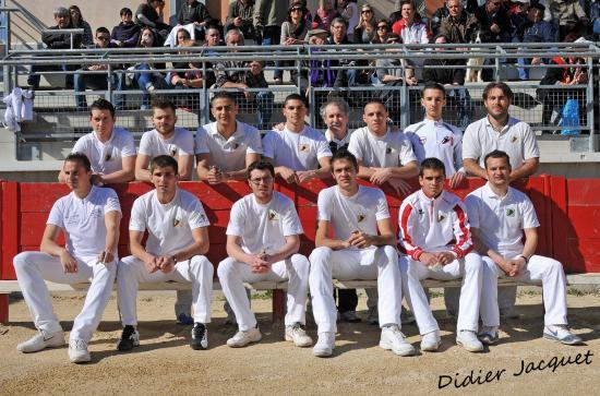 L'équipe de Stagiaires