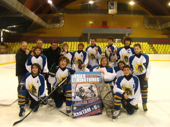 CHAMPIONS SERIES KRTB 2011