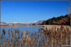 Lac de Mison