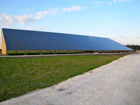 1 janv 1991 les locations de terres et b timent usage - Hangar photovoltaique agricole gratuit ...