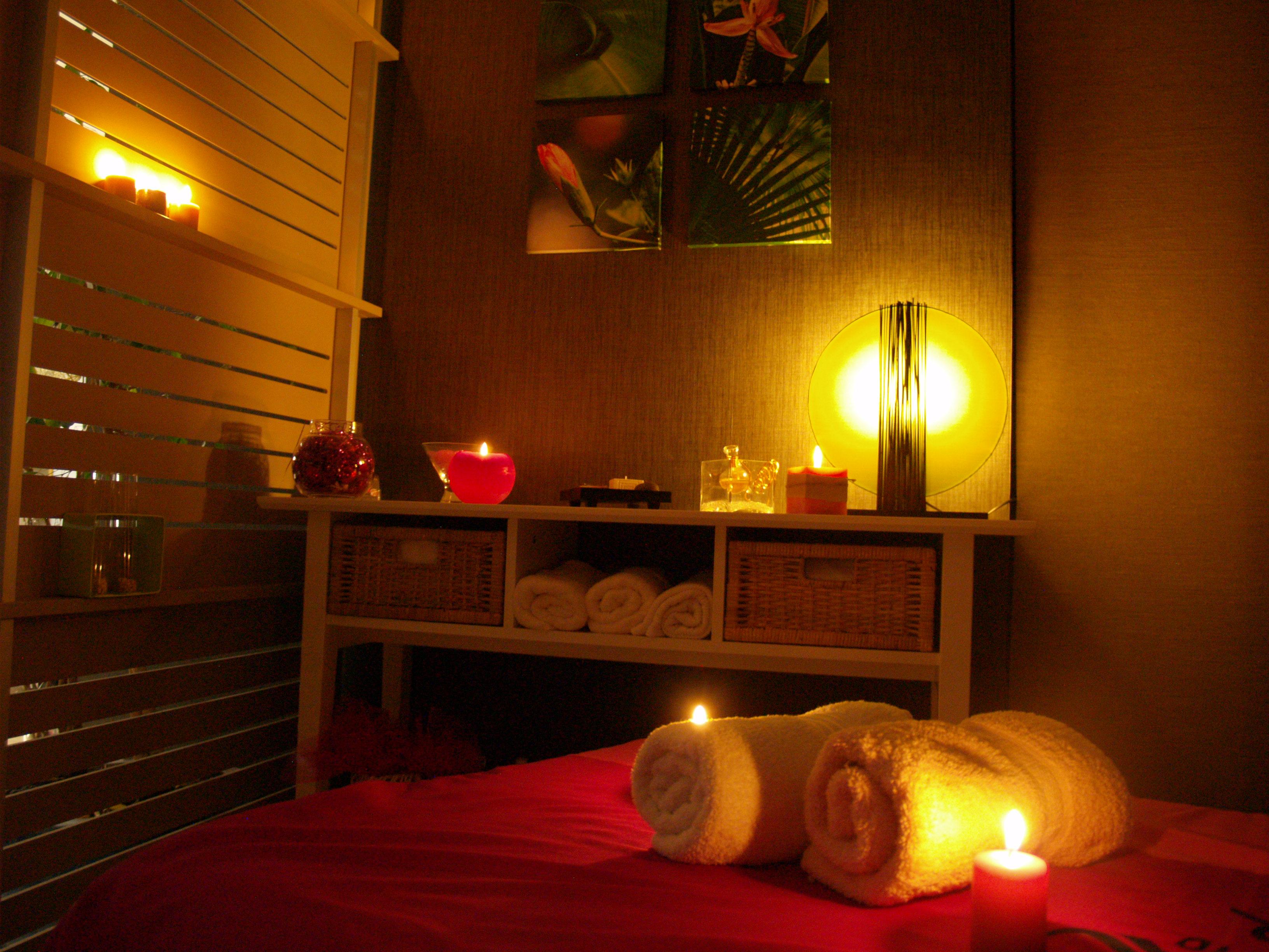 Tarif Massage Ou Forfait Pause Douce Heure Rennes Org Res Ou