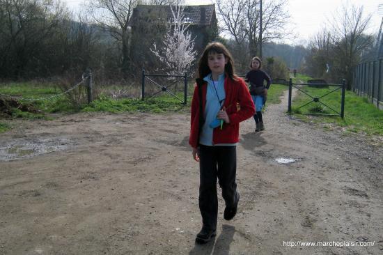 Charlotte, Ilona