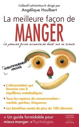 Ma bible alimentaire