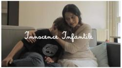 Film Innocence Infantile - rôle de Mme Vandeweg, la mère de Nicolas