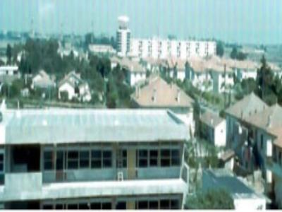 Nouvelle Ecole des Filles 1958