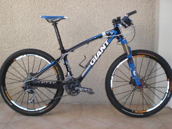 vélo 2011