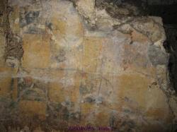 Les peintures du XI ème siècle