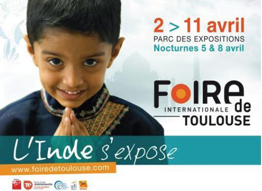 Foire Internationale de Toulouse 2011