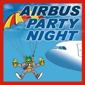 Airbus Party Night