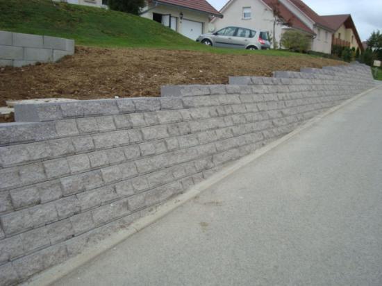 Mur vauban