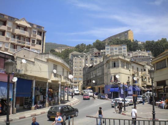 Location Appartement Bejaia
