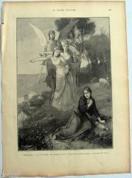 Vocation de Jeanne 1896