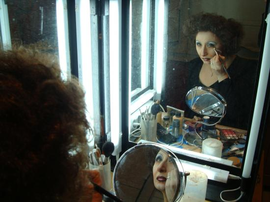 1h30 de Maquillage...
