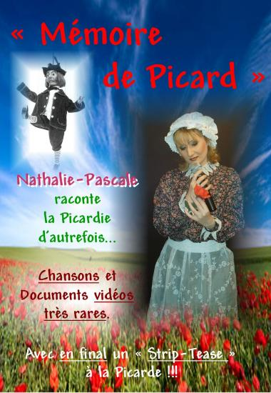 Raconté par Nathalie-Pascale