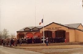 Les sapeurs pompiers fin - Grille indiciaire adjudant sapeur pompier professionnel ...