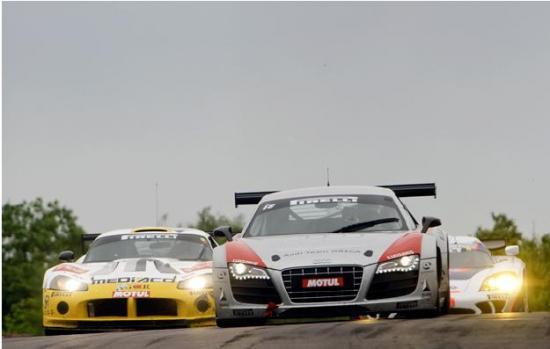 GT Tour 2011