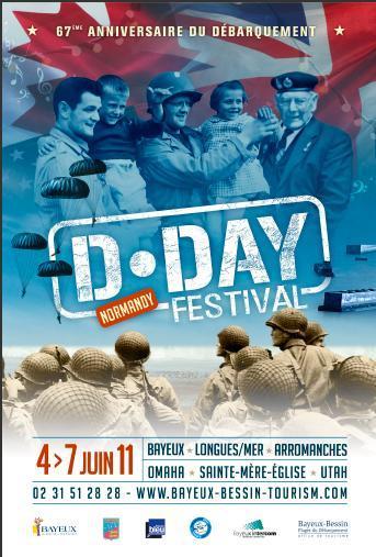 D-DAY Festival