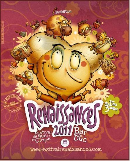 RenaissanceS 2011