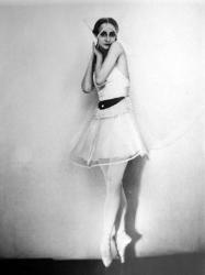 La Chatte de G.Balanchine