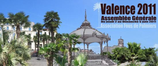 AG Valence 2011