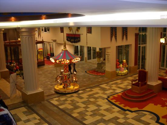 Photos Of The Hotel Vienna Internationnal Dream Castle To