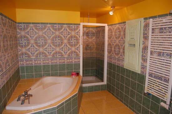 Sanitaire carrelage - Cout creation salle de bain ...
