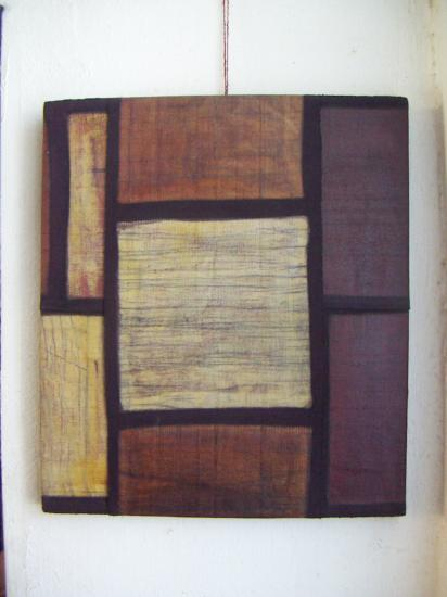 Mondrian m'a dit ...