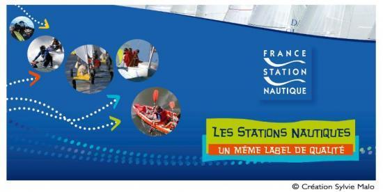 Station nautique de Gravelines