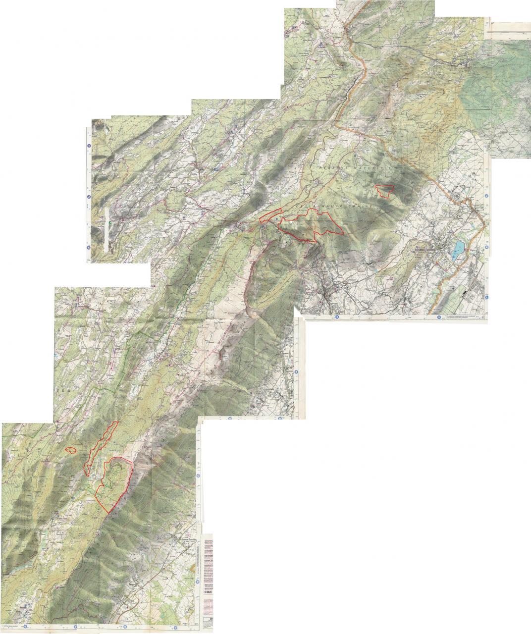 APPB de la Haute chaine du Jura