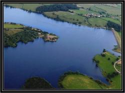 Lac de la $orme