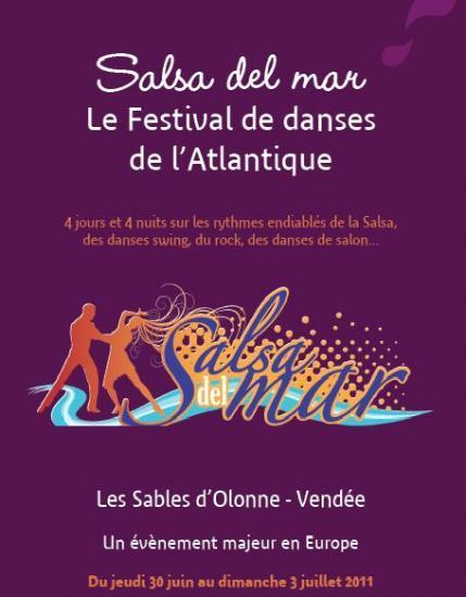 Festival Salsa Del Mar