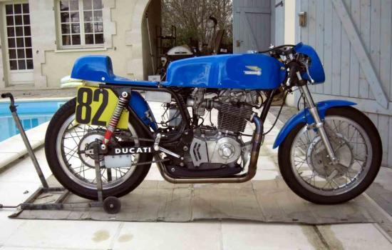 Mototrans 410