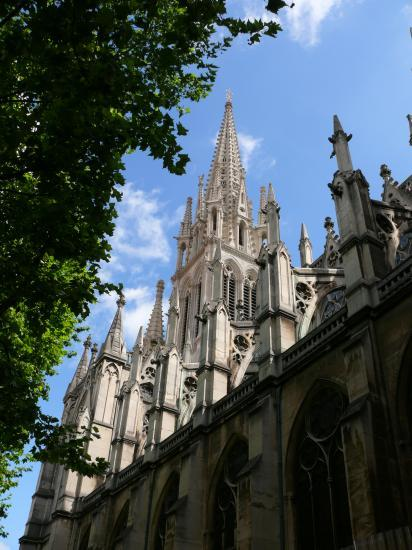 Eglise saint Epvre