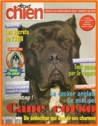 Atout chien N°265 2008