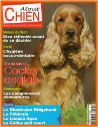 Atout chien N°288 Mars 2010