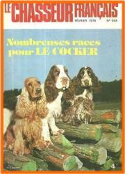 Le chasseur Français N°948 Février 1976