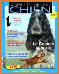 La revue technique du chien (nouvelle) N°17 Février Mars 2011