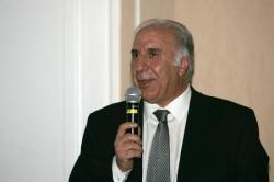 Roger DERMESROPIAN - Vice Président