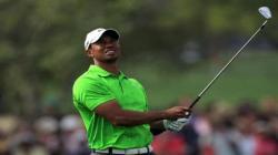 Woods au Masters 2011