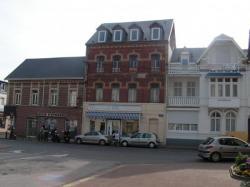 Photo facade immeuble