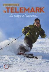 couverture livre de telemark