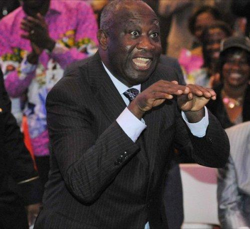 Gbagbo, le Woody de Mama