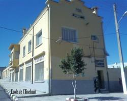 Ecole Salhi Bourahla