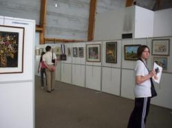 exposition de Cormeilles en Parisis